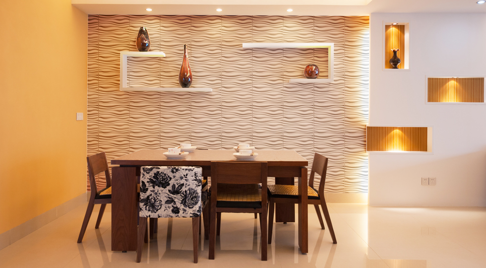 Wall panel design ideas